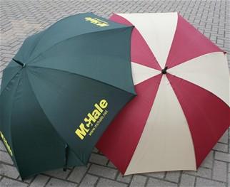 Branded Umbrella's